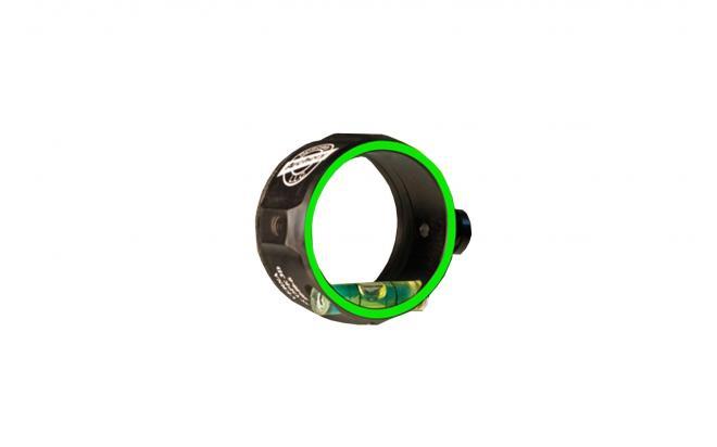 Наклейка  для скопа Specialty Archery (цвет зеленый)