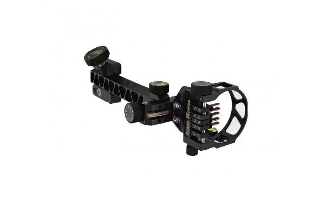 Фронтальная часть для прицела Lethal Weapon, модель 200
