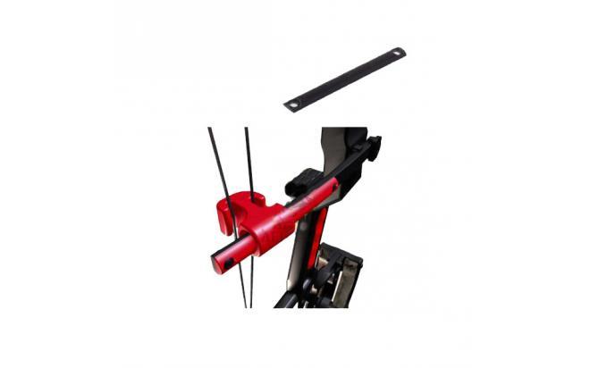 Отвод кабеля PSE flex guard (черный)