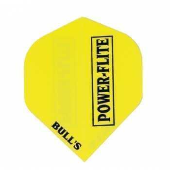 Оперения для дротиков Bull's Powerflite