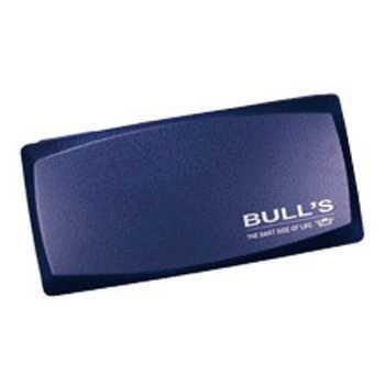 Кейс для хранения дротиков Bull's Starter-Case голубой