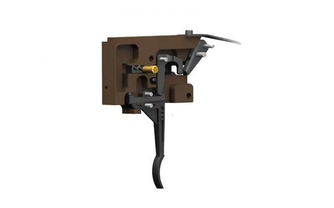 Спусковой механизм для арбалета Ten Point (TP-040-130-BR)