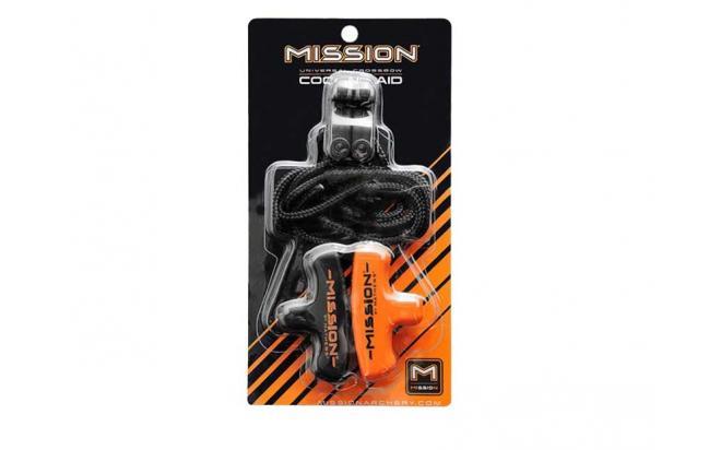 Натяжитель ручной для арбалета Mission