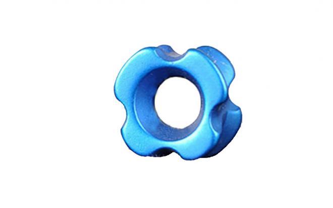 Пип-сайт PSE Element (1-8, синий) BR-42159BL