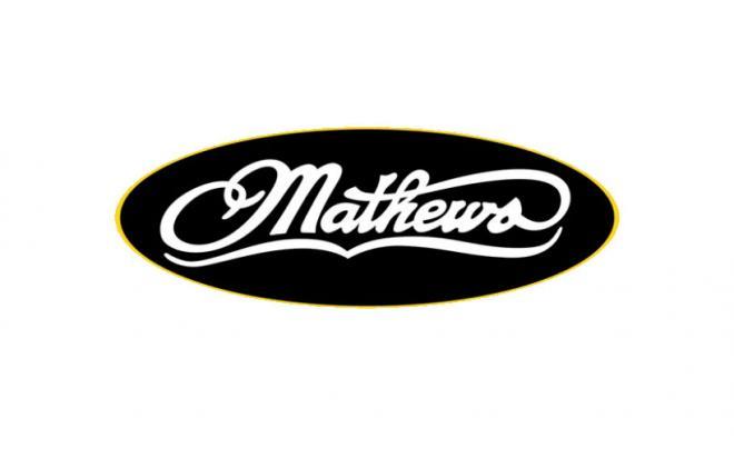 Накладка на рукоять Mathews MXB (материал орех) MW-80647