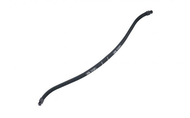 Плечи Remington для арбалета Man Kung 150, Remington Jaeger, черный (95 lbs)