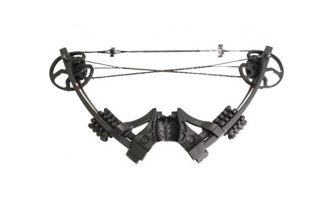 Плечи Remington для арбалета MK-XB58, black (200 lbs)