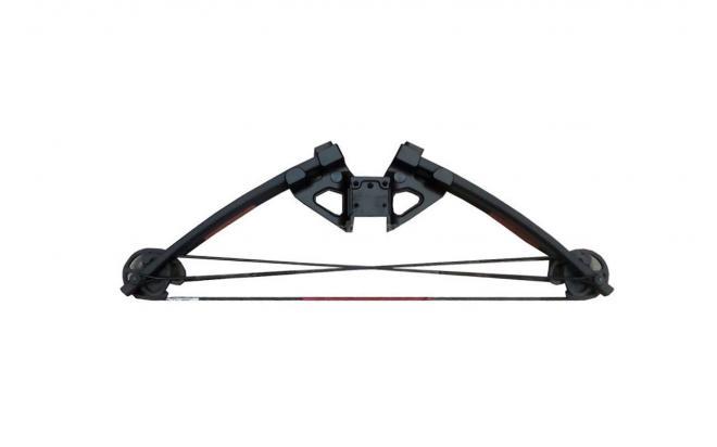 Плечи Remington для арбалета MK-XB52, black (95 lbs)