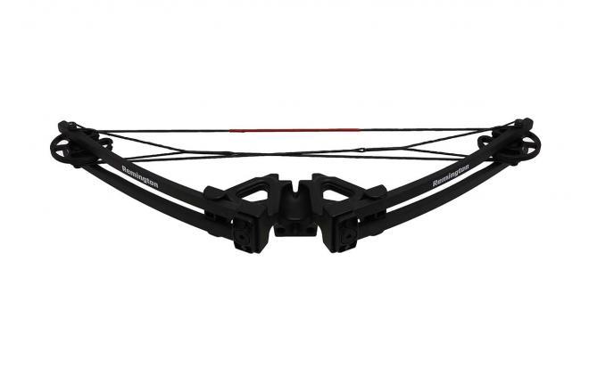 Плечи Remington для арбалета MK-XB52, black (185 lbs)