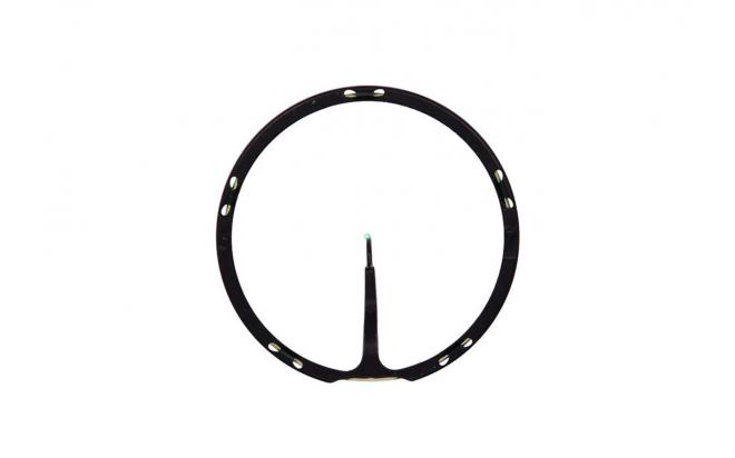 Пин для скопа Axcel Ring Oin зеленый 41 мм 010