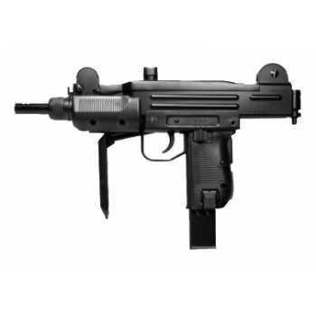 Пневматический пистолет Cybergun MINI UZI 4,5 мм