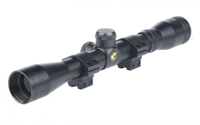 Оптический прицел GAMO 4x32 WR (VE4x32WR)