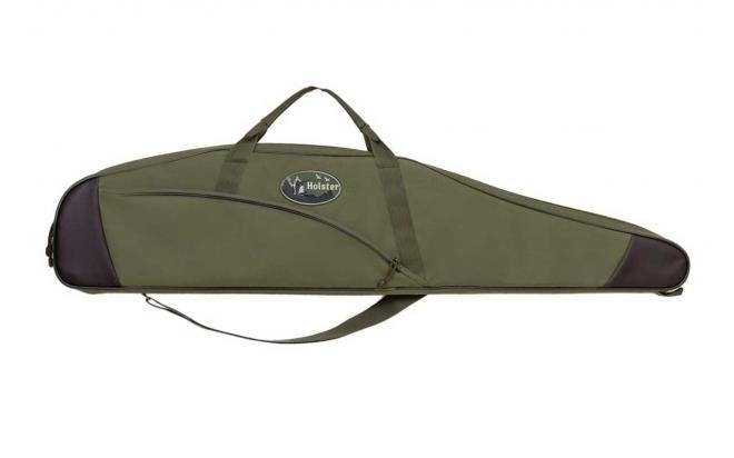 Кейс Хольстер Фортуна (135 см, с оптикой, оксфорд, кожа, 171974200)