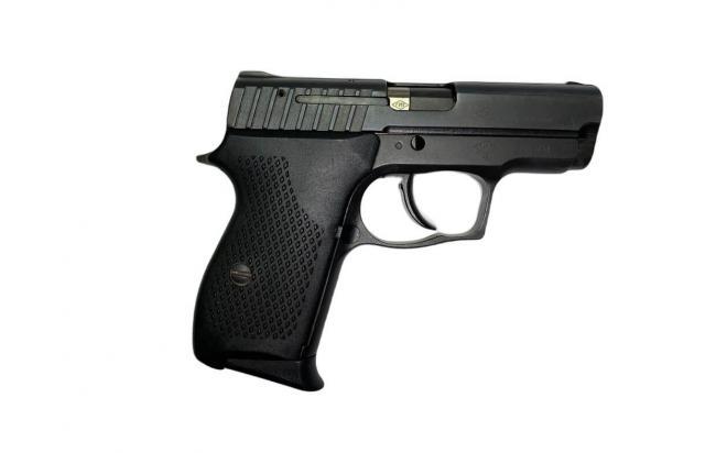 Травматический пистолет Гроза-01 9 мм Р.А. №120284