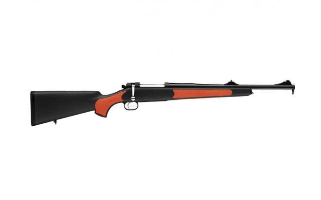 Карабин Mauser M03 Trail Orange Black 9,3х62