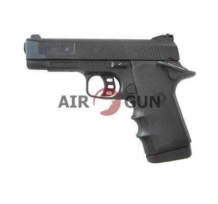 Пневматический пистолет Gamo V3 4,5 мм