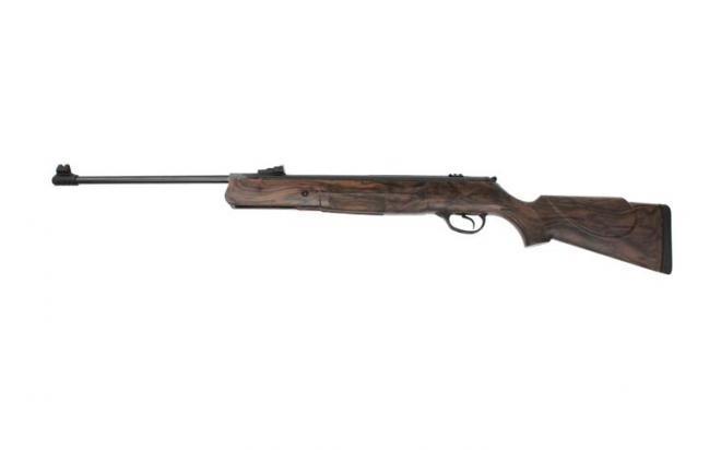 Пневматическая винтовка Hatsan 90 MW TR 4,5 мм