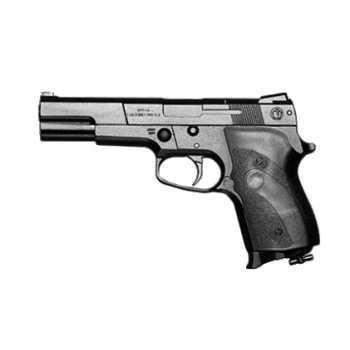 Пневматический пистолет Аникс А-112L 4,5 мм
