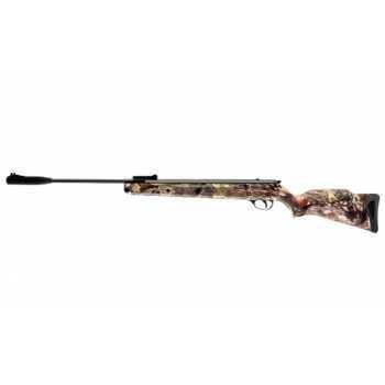 Пневматическая винтовка Hatsan 125 Camo 4,5 мм