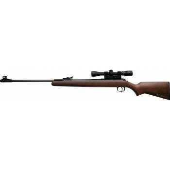 Пневматическая винтовка Diana 350 Magnum Classic Pro 4,5 мм (переломка, дерево)