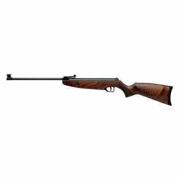 Пневматическая винтовка Norica Krono 4,5 мм (переломка, дерево, пн. пули)