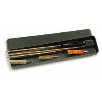 Набор для чистки в пластиковой коробке MegaLine 4,5 мм