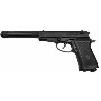 Пневматический пистолет Аникс А-101 ЛБ (Anics A-101 LB) 4,5 мм