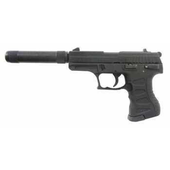 Пневматический пистолет Аникс Скиф А-3000 ЛБ (Anics - Skiff A-3000 LB) 4,5 мм