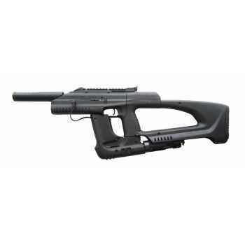 Пневматический пистолет МР-661К-08 ДРОЗД (бункерный) 4,5 мм