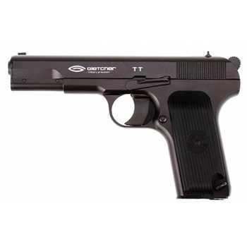 Пневматический пистолет Gletcher TT 4,5 мм