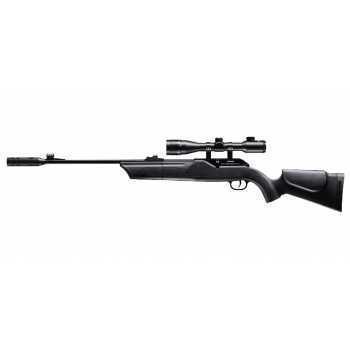 Пневматическая винтовка Umarex 850 Air Magnum Target Kit 4,5 мм (газобал, пластик, прицел Walther 6х42)