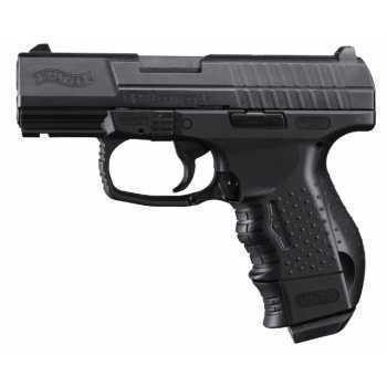 Пневматический пистолет вальтер Umarex Walther CP99 Compact 4,5 мм