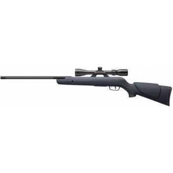 Пневматическая винтовка Gamo Shadow Sport 4,5 мм (переломка, пластик, прицел 3-9x40WR)