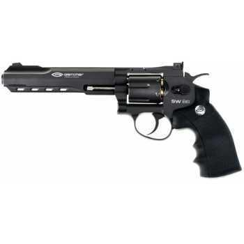 Пневматический пистолет Gletcher SW B6 4,5 мм