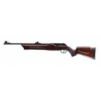 Пневматическая винтовка Umarex 850 Air Magnum Hunter 4,5 мм (газобал, дерево)
