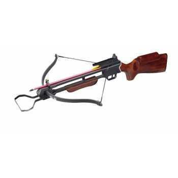 Арбалет винтовочного типа Yarrow Model H