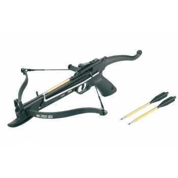 Арбалет-пистолет MK-80-A4PL с рычагом