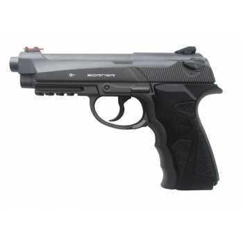 Пневматический пистолет Borner Sport 306 (m) 4,5 мм