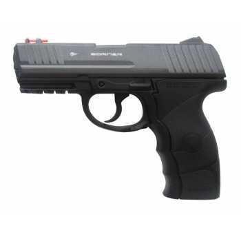 Пневматический пистолет Borner W3000 4,5 мм