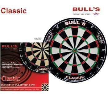 Мишень дартс Bulls Classic Bristle Board