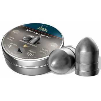Пули пневматические H&N Rabbit Magnum II 4,5 мм 1,02 грамма (200 шт.)(PB393)