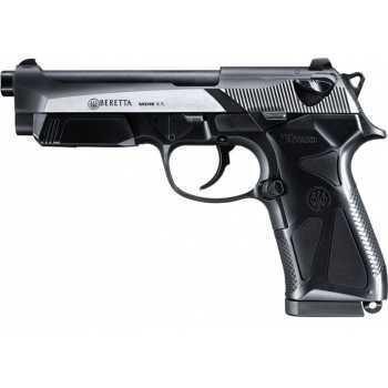 Пневматический пистолет Umarex Beretta 90 Two Dark Ops 4,5 мм
