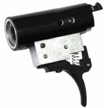 Комплект:ударно-спусковой механизм в сборе к МР 512 М