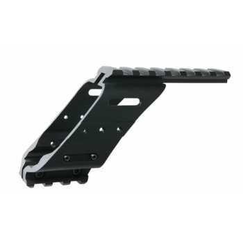 Планка Вивера CZ 75D Compact