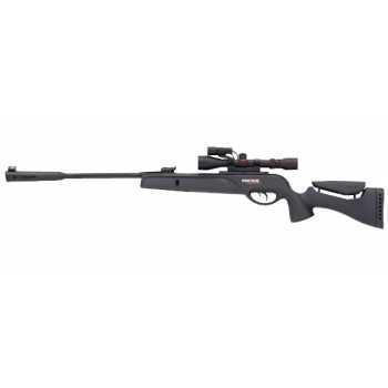 Пневматическая винтовка Gamo Socom Tactical 4,5 мм (переломка, пластик)