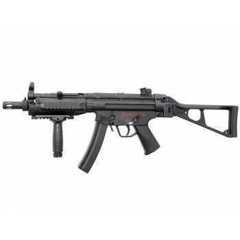 Страйкбольная модель автомата  CYMA MP5 RAS 6 мм (CM041B)