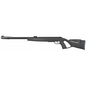 Пневматическая винтовка Gamo CFR Whisper 4,5 мм (подствол.взвод, пластик)