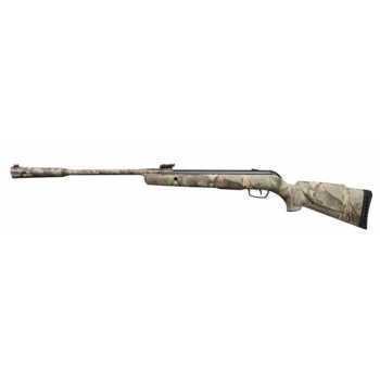 Пневматическая винтовка Gamo Shadow CSI Camo 4,5 мм (переломка, пластик)