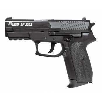 Пневматический пистолет Cybergun Sig Sauer SP 2022 металл 4,5 мм