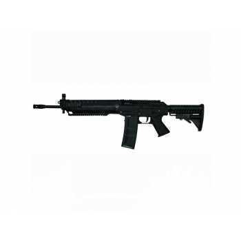 Страйкбольная модель автомата Cybergun Sig&Sauer 556 металл 6 мм (280904)